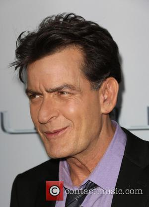 Charlie Sheen To Media: 'Leave Denise Richards Alone'