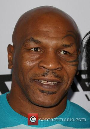 Mike Tyson Cartoon Coming to Adult Swim