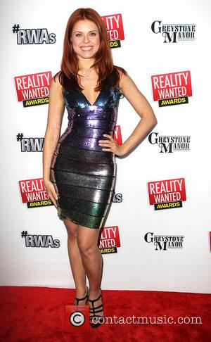 Anna Trebunskaya - 1st Annual 'RealityWanted' Reality TV Awards Show - Arrivals - Los Angeles, California, United States - Thursday...