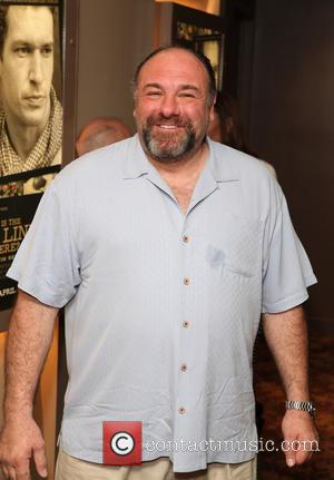 James Gandolfini -  ****File Photo** * 12 YEARS A SLAVE DOMINATES INDEPENDENT SPIRIT AWARDS NOMINATIONS Critically-acclaimed drama 12 YEARS A SLAVE looks...