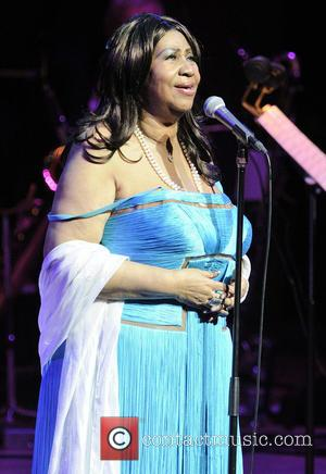 Music News Round-Up: Aretha Franklin Tributes, Katy Perry In The Studio, Lily Allen's Book