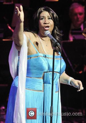 Aretha Franklin - Aretha Franklin performs live