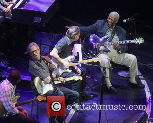 BB King's Manager Reassures Fans after Guitarist's Hospital Leave