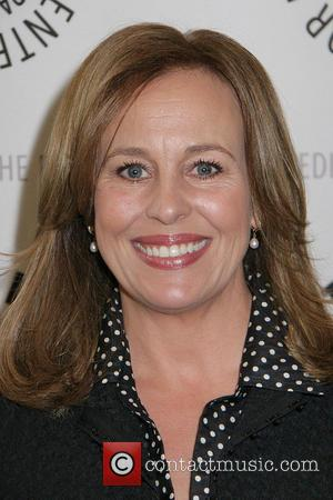 General Hospital and Genie Francis