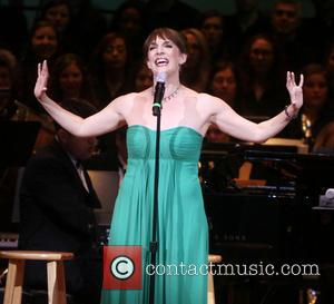 Journey and Julia Murney