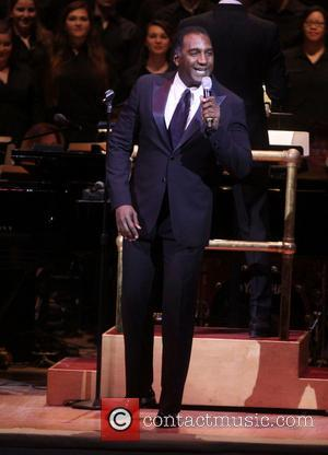 Journey and Norm Lewis