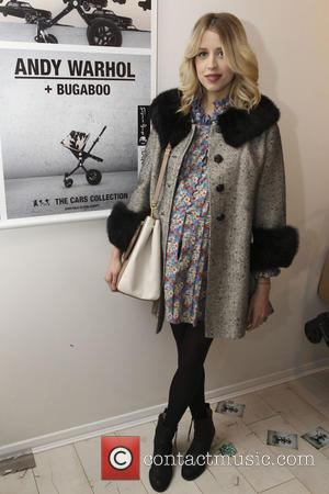 Peaches Geldof - Bugaboo and Andy Warhol launch party