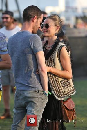 Coachella, Michael Polish, Kate Bosworth