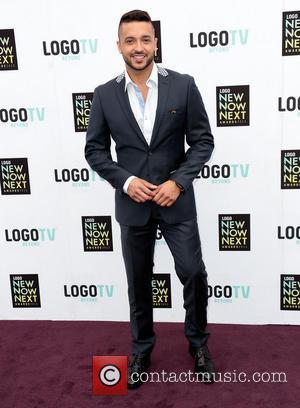 Jai Rodriguez - 6th Annual Logo 'NewNowNext Awards' at the Fonda Theatre - Arrivals - Los Angeles, California, United States...