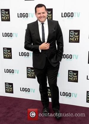 Ross Matthews - 6th Annual Logo 'NewNowNext Awards' at the Fonda Theatre - Arrivals - Los Angeles, California, United States...