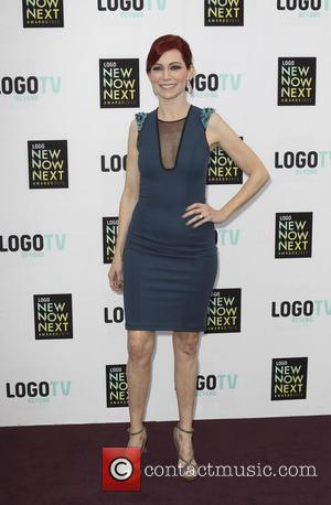 Carrie Preston - 6th Annual Logo 'NewNowNext Awards' - Arrivals - Los Angeles, California, United States - Saturday 13th April...
