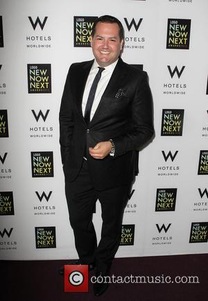 Ross Mathews - 6th Annual Logo 'NewNowNext Awards' - Arrivals - Los Angeles, California, United States - Saturday 13th April...