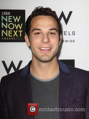 Skylar Astin - 6th Annual Logo 'NewNowNext Awards' - Arrivals - Los Angeles, California, United States - Saturday 13th April...