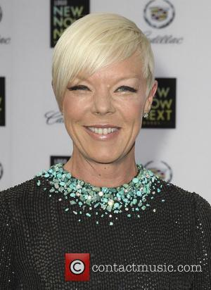Tabatha Coffey - 6th Annual Logo 'NewNowNext Awards' - Arrivals - Los Angeles, California, United States - Saturday 13th April...