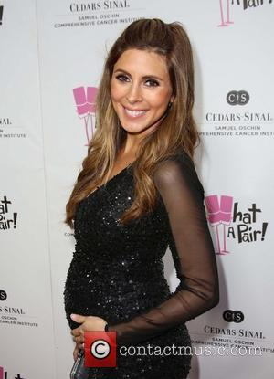 Jamie Lynn Sigler - 'What A Pair!' Benefit Concert at the The Broad Stage - Santa Monica, California, United States...