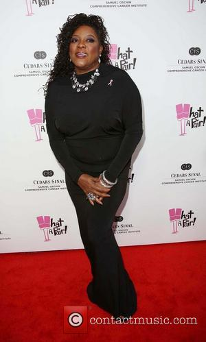 Loretta Devine - 'What A Pair!' Benefit Concert at the The Broad Stage - Santa Monica, California, United States -...