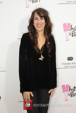 Maggie Wheeler - 'What A Pair!' Benefit Concert