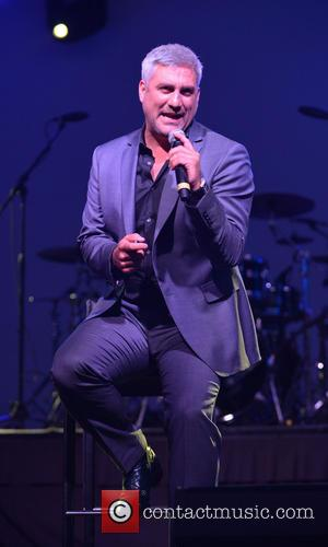Taylor Hicks - The Blacks' Annual Gala 2013 held at Fontainebleau Miami Beach - Performances - Miami, Florida, United States...