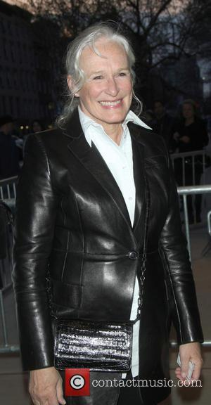 Glenn Close - Screening of Disconnect at the SVA Visual Arts Theater - New York, NY, United States - Saturday...