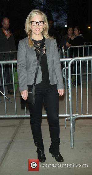 Rachael Harris - Screening of Disconnect at the SVA Visual Arts Theater - New York, NY, United States - Saturday...