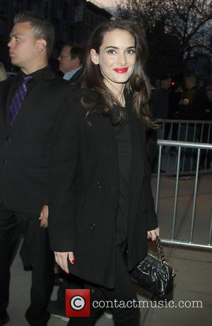 Winona Ryder - Screening of Disconnect at the SVA Visual Arts Theater - New York, NY, United States - Saturday...
