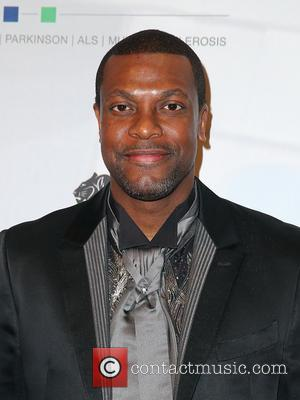 Chris Tucker - Keep Memory Alive's 17th Annual