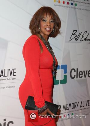 Gayle King - Keep Memory Alive's 17th Annual