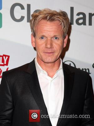Gordon Ramsey - Keep Memory Alive Honors Quincy Jones and...