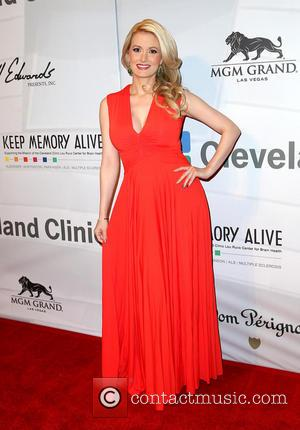 Holly Madison - Keep Memory Alive's 17th Annual