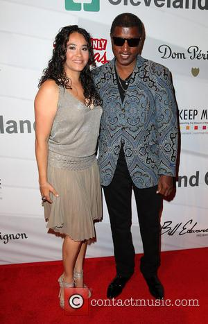 Nicole Edmonds and Kenneth Babyface Edmonds