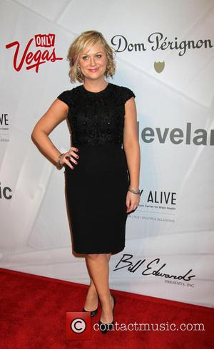 Amy Poehler Sends Love To Boston In Online Video