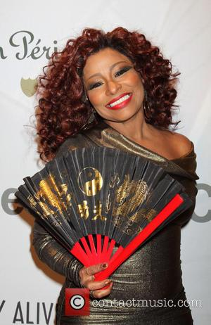 Chaka Khan - Keep Memory Alive Honors Quincy Jones and Sir Michael Caine - Las Vegas, NV, United States -...
