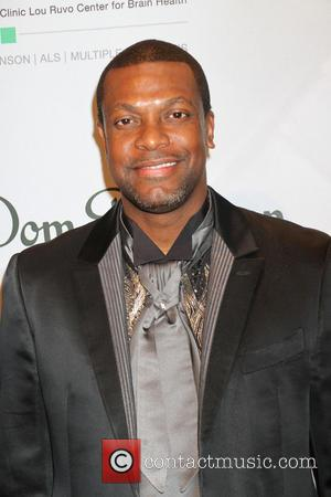 Chris Tucker Announced As Host of BET Awards 2013