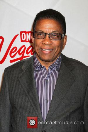 Herbie Hancock - Keep Memory Alive Honors Quincy Jones and Sir Michael Caine - Las Vegas, NV, United States -...