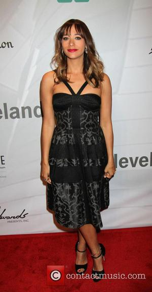Rashida Jones - Keep Memory Alive Honors Quincy Jones and Sir Michael Caine - Las Vegas, NV, United States -...