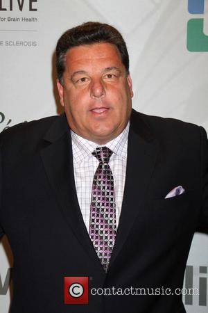 Steve Schirripa - Keep Memory Alive Honors Quincy Jones and Sir Michael Caine - Las Vegas, NV, United States -...