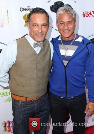 Onyx, Greg Louganis and Guest