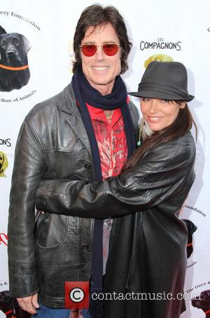 Ronn Moss and Devin Devasquez - The Onyx And Breezy Foundation's 'Saving Tails' Fundraiser in Hollywood - Los Angeles, California,...
