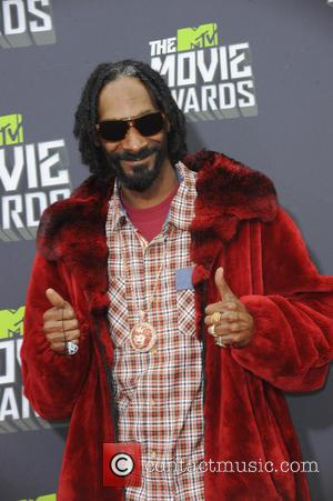 Snoop Dogg's Marijuana Party Shut Down