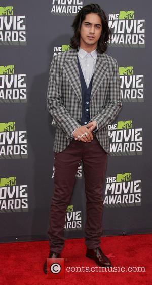 Avan Jogia - 2013 MTV Movie Awards held at Sony Pictures Studios - Arrivals - Los Angeles, California, United States...