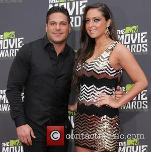 Ronnie Ortiz-magro and Sammi Giancola