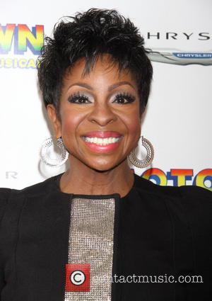 Gladys Knight - Broadway opening night of Motown:The Musical at the Lunt-Fontanne Theatre - Arrivals - New York City, United...