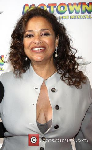 Debbie Allen - Broadway opening night of Motown:The Musical at the Lunt-Fontanne Theatre - Arrivals - New York City, United...