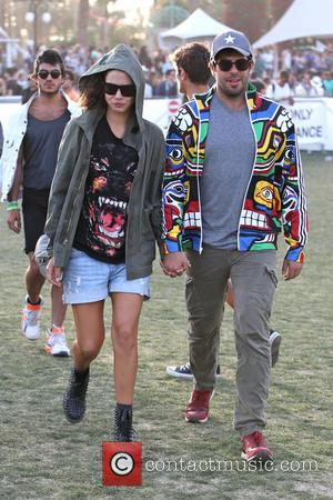 Eli Roth - Celebrities at the 2013 Coachella Valley Music Festival Week 1 Day 3 - Indio, California, United States...