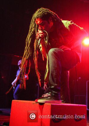 Nonpoint and Elias Soriano