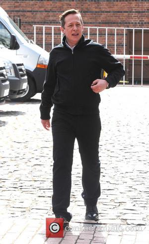 Tony Hurst - Cast at Granada Studios for filming ITV soap Coronation Street - Manchester, United Kingdom - Monday 15th...