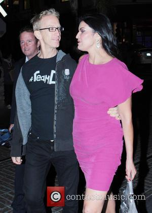 Andy Dick - 'Dancing With the Stars' afterparty at Mixology - Los Angeles, California, United States - Monday 15th April...