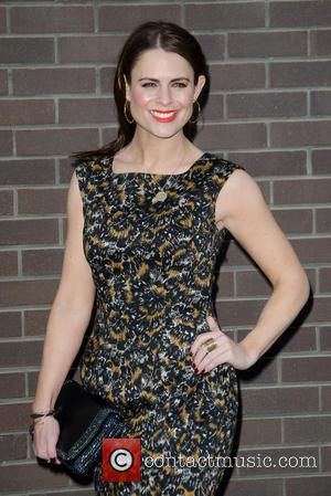 Susie Amy - Chickenshed charity event held at the ITV studios - Arrivals - London, United Kingdom - Tuesday 16th...
