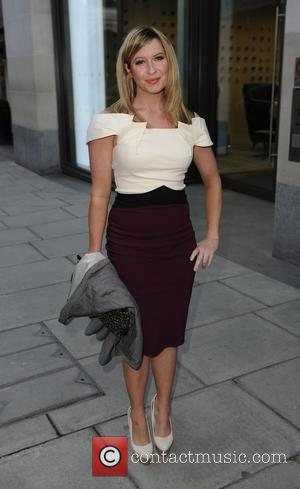 Brooke Kinsella - OK! Magazine 20th Anniversary Party - Arrivals - London, United Kingdom - Tuesday 16th April 2013
