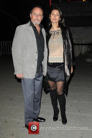 Salman Rushdie - 2013 Tribeca Film Festival- Vanity Fair Party- Arrivals - New York City, New York, United States -...